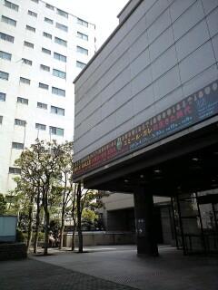 大統領と日本の社長のブログ-目黒区美術館3